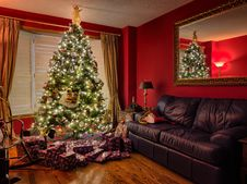 Free Christmas 2013 Stock Photo - 86004560