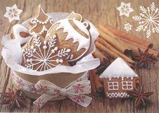 Free Christmas &x28;11&x29; Royalty Free Stock Image - 86004826