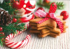 Free Christmas &x28;18&x29; Royalty Free Stock Images - 86004849