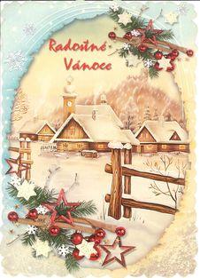 Free Christmas &x28;4&x29; Stock Photo - 86004880