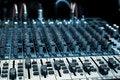 Free Audio Mixer Stock Photo - 8612520