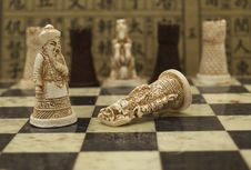 Free Chess Royalty Free Stock Photography - 8610847