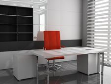Free Office Stock Image - 8611411