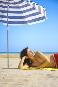 Free Summer Vacation Stock Photos - 8611463