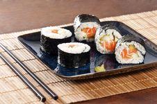 Free Sushi Stock Images - 8612654