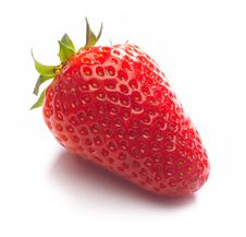 Free Red Strawberry Stock Photo - 8614090