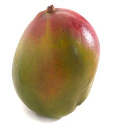 Free Mango Royalty Free Stock Photography - 8614247