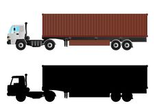 Truck Vector Stock Photos