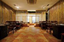 Free Japanese Restaurant Stock Image - 8617841