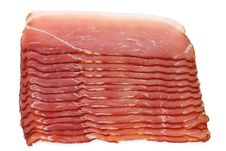 Free Smoked Ham Stock Photography - 8619062
