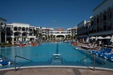 Free The Royal Resort In Playa Del Carmen Stock Photo - 8619680
