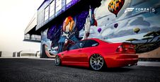 Free Stanced Bimmer Royalty Free Stock Photography - 86175007
