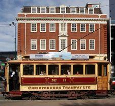 "Free Tram 11 ""The Boxcar"" &x28;4&x29; Royalty Free Stock Photos - 86177208"