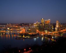 Free Pittsburgh Stock Photo - 86177320