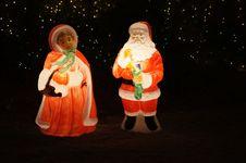 Free Christmas Ornament, Santa Claus, Window, Christmas Decoration Stock Images - 86180444