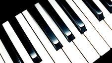 Free Piano Keys Illustration Royalty Free Stock Image - 86183506