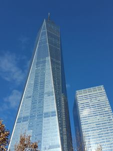 Free Low Angle View Of Skyscrapers Against Sky Royalty Free Stock Photo - 86188305