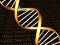 Free DNA Stock Photo - 8624040