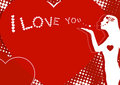 Free I Love You Stock Photos - 8627823