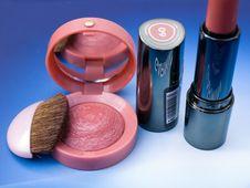 Free Make-up Stock Photography - 8620812
