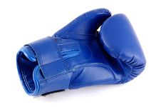 Free Boxer Glove Stock Images - 8621954