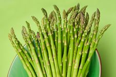Free Asparagus Stock Photos - 8622453