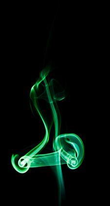 Free Smoke Design Stock Images - 8623534