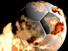 Free Penalty Stock Photo - 8624350