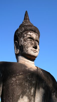 Free Buddha Stock Photography - 8624922
