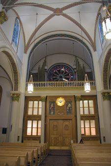 Free Church Stock Photo - 8626280