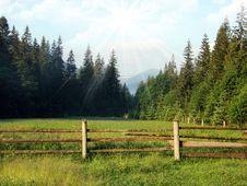 Free Landscape Stock Image - 8626421