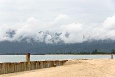 Free Langkawi Beach Royalty Free Stock Photo - 8626525