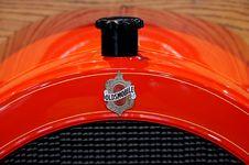 Free Oldsmobile. Stock Photography - 86217002