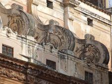 Free Fontana Della Vergogna Palermo Sicily Italy - Creative Commons By Gnuckx Stock Photo - 86218110