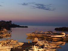 Free Porto Ulisse-Ognina-Catania-Sicilia-Italy - Creative Commons By Gnuckx Stock Photography - 86218342
