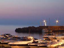 Free Porto Ulisse-Ognina-Catania-Sicilia-Italy - Creative Commons By Gnuckx Stock Photo - 86218370