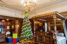 Free Christmas Tree, Property, Christmas Ornament, Decoration Royalty Free Stock Photos - 86219138