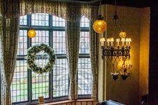 Free Building, Window, Light, Fixture Royalty Free Stock Photos - 86219268