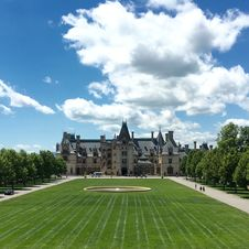 Free Biltmore House And Estate Stock Images - 86230064