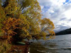Free Lake Hayes Otago NZ &x28;16&x29; Stock Image - 86245781