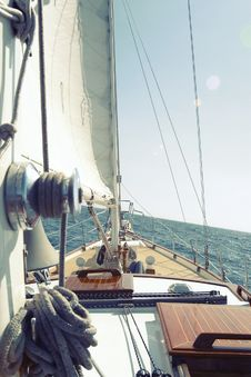Free Sailing Stock Photos - 86290103