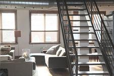 Free Loft Stock Images - 86290174