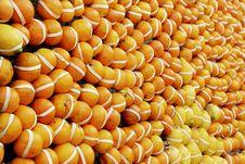 Free Oranges & Lemons Stock Image - 86290601