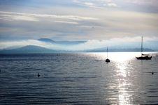 Free Peacefull Landscape Stock Image - 86299161