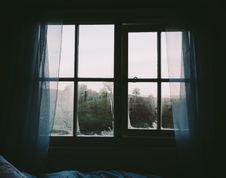 Free Condensation On Windows Stock Photos - 86299593