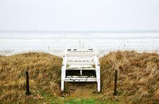 Free Beach Access Stock Photo - 86299720