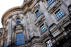 Free Architectural Details Royalty Free Stock Image - 86299896