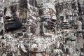 Free Faces Of Angkor Thom Stock Photos - 8632123