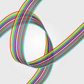 Free Multi-coloured Strips Stock Images - 8638164