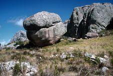 Andringitra National Park,Madagascar Stock Photography